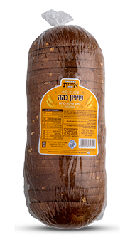 לחם שיפון כהה מסדרת 'שיפון של פעם'