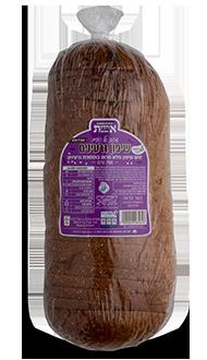 לחם שיפון בתוספת גרעינים