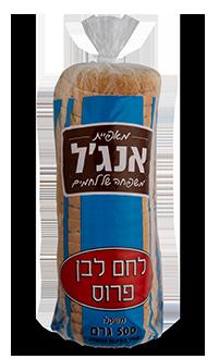 לחם לבן פרוס