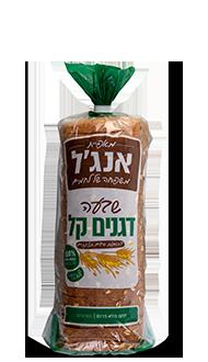 לחם שבעה דגנים קל